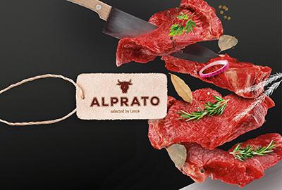 ALPRATO Premium Rindleisch