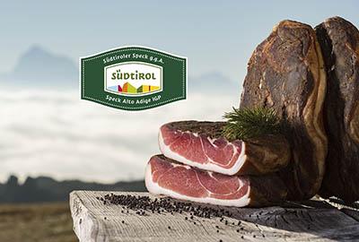 Südtiroler Speck g.g.A.