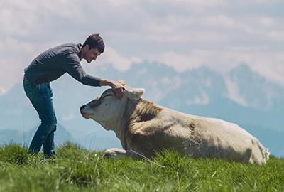 Carne dell' Alto Adige